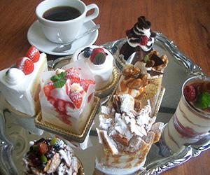 南湖自動車学校 特典 南湖公園 cafe カフェ ケーキ